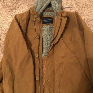 American Eagle Heavy Duty Men's coat